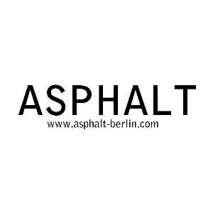 Asphalt Berlin