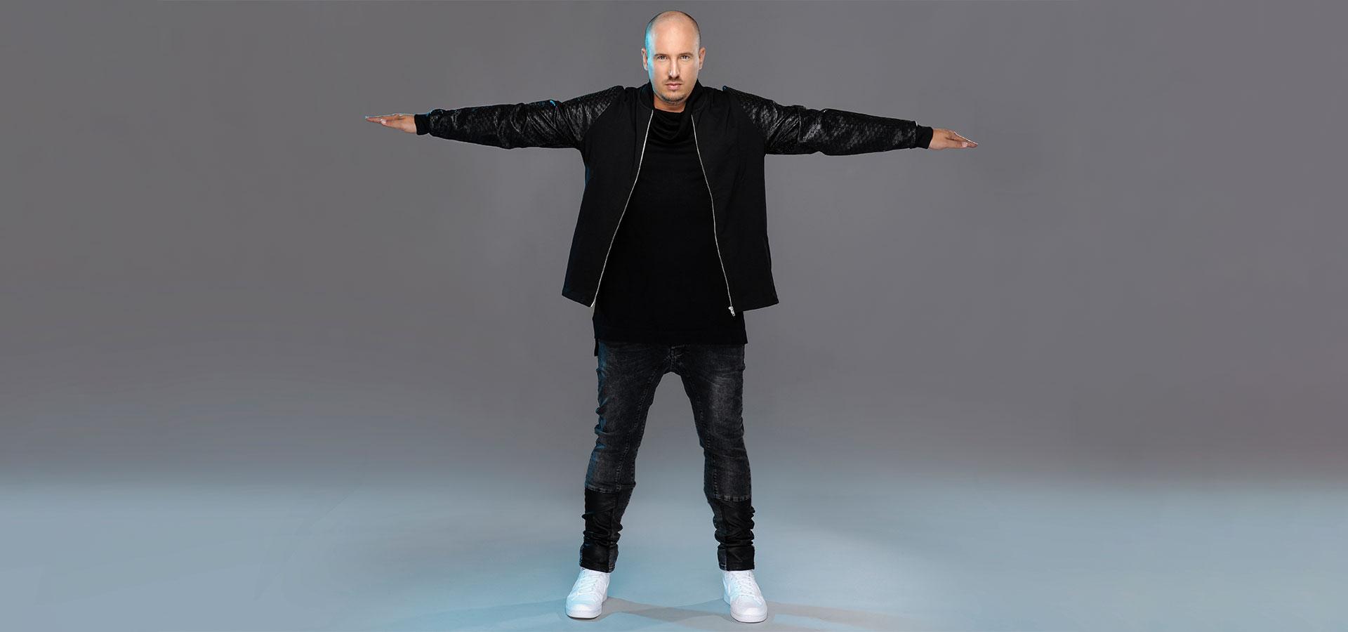 DJ Size